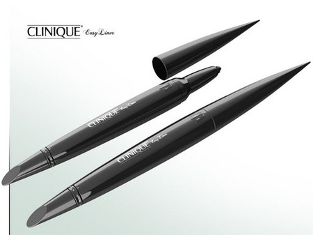 Идеальный макияж для глаз с концептом Easy Liner от Clinique — фото 1