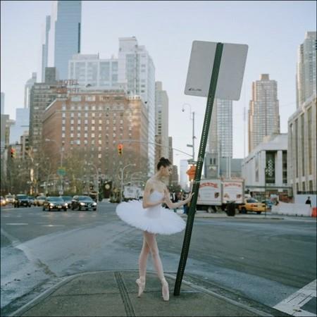 Балет в большом городе — фото 12