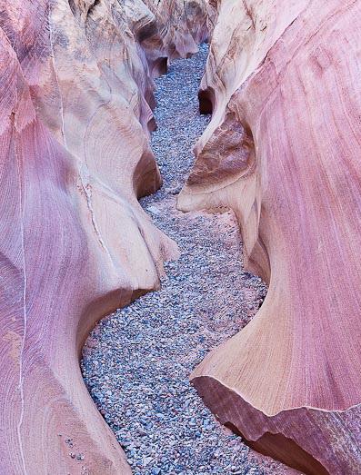 Путешествие по красивейши каньонам Земли — фото 3