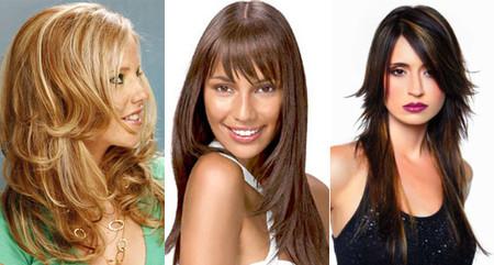 Модные прически 2012 — 2013 — фото 5
