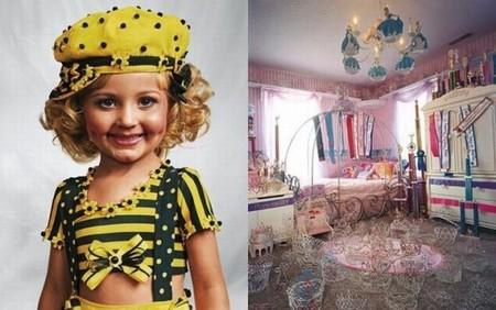 Джаззи, 4 года, Кентукки, США, победительница детских конкурсов красоты