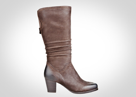 Образец удобной элегантности: обувь Chester осень-зима 2012-2013 — фото 19