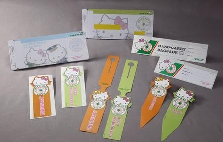 Лайнер Hello Kitty, приводящий в восторг тайваньских пассажиров. — фото 7