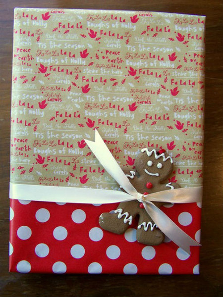 Как упаковать подарок: красиво и оригинально! — фото 7