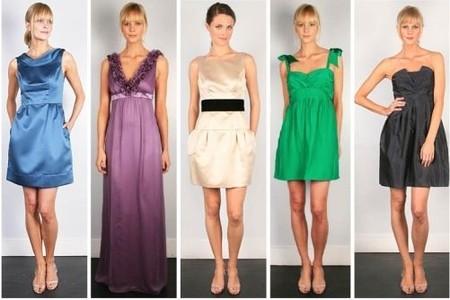 Коктейльное платье — оптимальный вариант для традиционной свадьбы