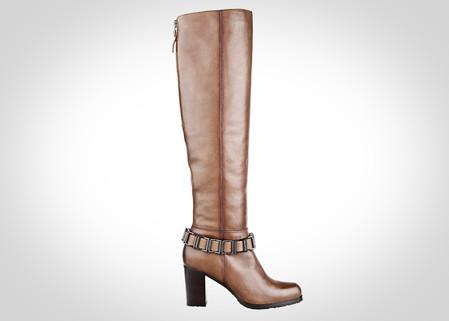 Образец удобной элегантности: обувь Chester осень-зима 2012-2013 — фото 21