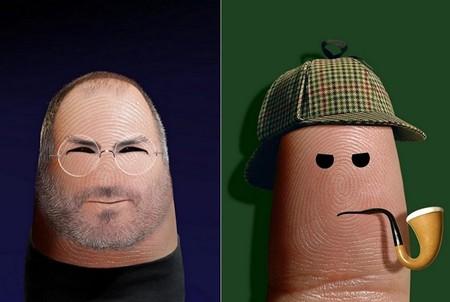 Стив Джобс и Шерлок Холмс