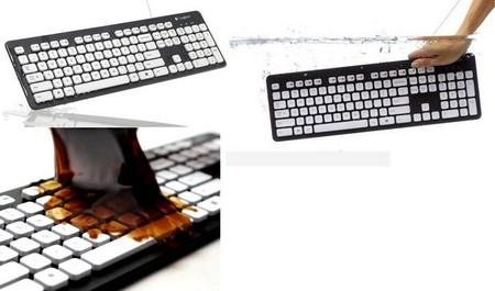 Клавиатура Washable Keyboard K310 от Logitech, которая любит принимать ванну — фото 2