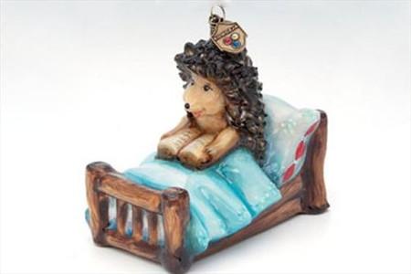 Время наряжать елку: новогодние игрушки от «M.A. Mostowski» и «Komozja». — фото 19