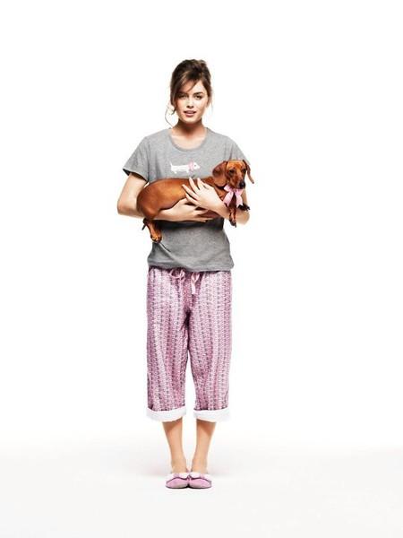 Одежда для сна от австралийского короля пижам Питера Александра — фото 6