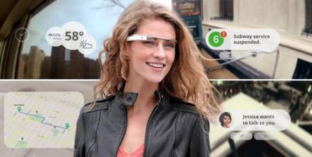 Дополненная реальность с очками  Project Glass от Google — фото 2