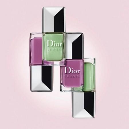 Ароматизированный лак для ногтей Garden Party от Dior Vernis — фото 1