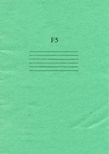 Подборка креативных тетрадей: в клеточку, в линеечку, в кружок... — фото 5