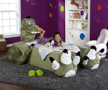 Фаворит среди мальчишек — Тиранозавр Рекс