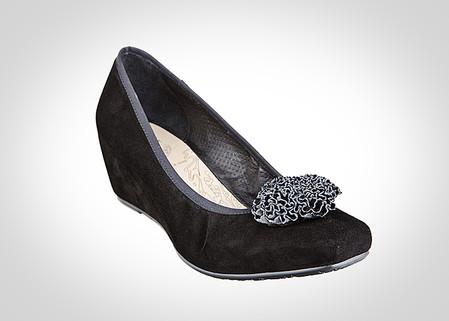 Образец удобной элегантности: обувь Chester осень-зима 2012-2013 — фото 10