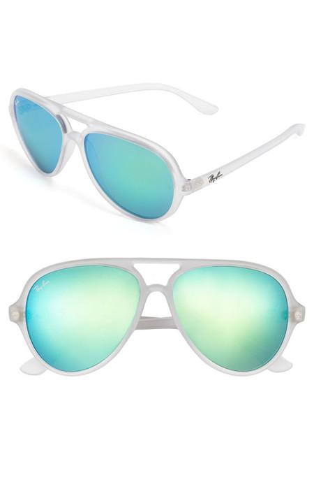 Модные солнцезащитные очки 2013 года — фото 15
