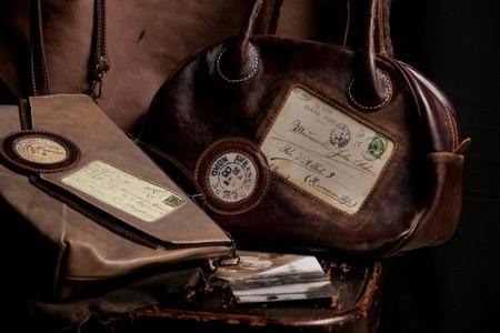 Знай наших: оригинальные сумки от дизайнера Елены Чекризовой — фото 16