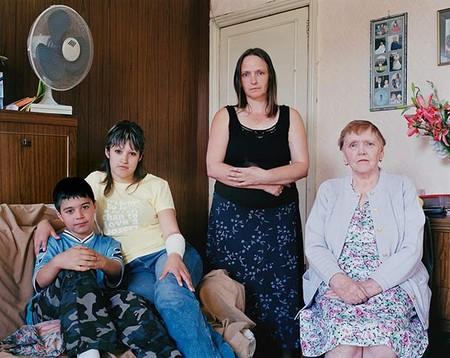 Tyler Williams 9, Sarah Williams 25, Janet Nash 45, Barbara Bullock 78