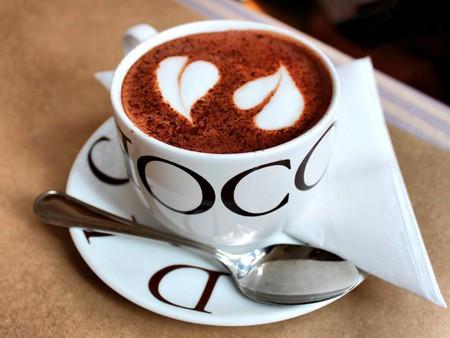 Приятного кофепития!