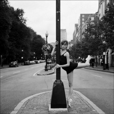 Балет в большом городе — фото 18