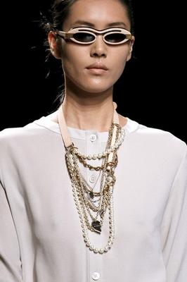 Модные солнцезащитные очки 2013 года — фото 19