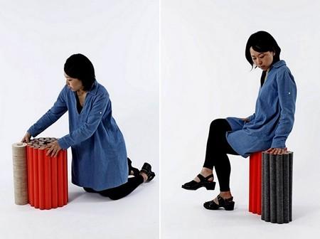 Максимально лаконичный дизайн и функциональность в мебельной коллекции «Bundle». — фото 1