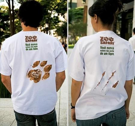 Никогда еще тигры или львы не были так близко!