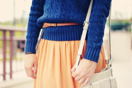 Самые модные оттенки весны-лета 2013 — фото 19