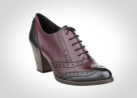Образец удобной элегантности: обувь Chester осень-зима 2012-2013 — фото 23