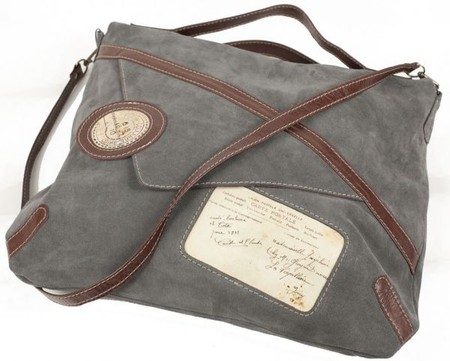 Знай наших: оригинальные сумки от дизайнера Елены Чекризовой — фото 9