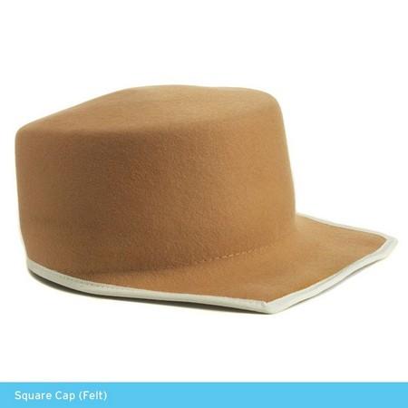 Фетровая шляпка от Mio - стильно, ярко и неповторимо — фото 8