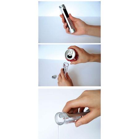 """Always Coca-Cola: концепт """"газированного"""" телефона от Nokia — фото 2"""