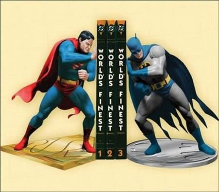Супергерои :-)