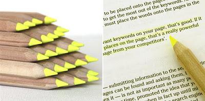 Гибкие карандаши легко найти в продаже