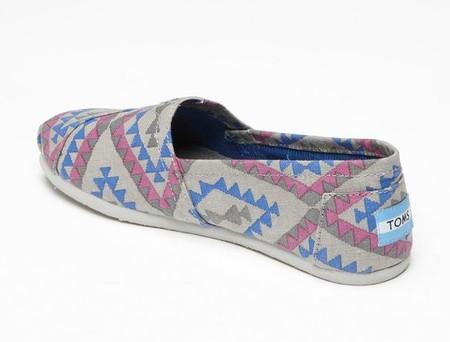 Обувь TOMS: доступно,  удобно и очень модно — фото 5