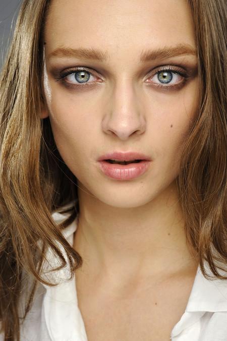Тенденции макияжа весна-лето 2013 — фото 6