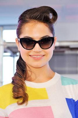 Модные солнцезащитные очки 2013 года — фото 4