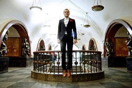 Московское метро в объективе Алены Никифоровой — фото 8