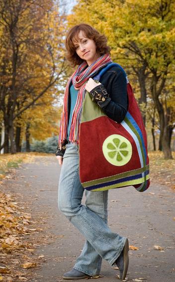 Unique U - уникальный взгляд на сумки — фото 10