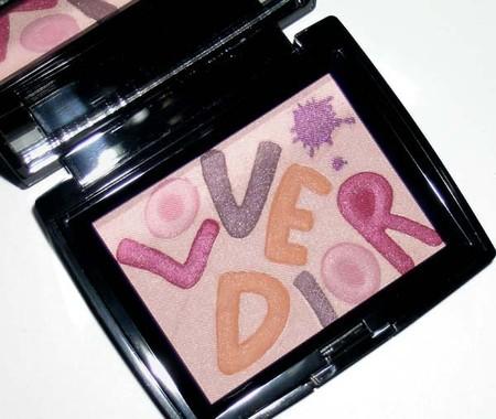 Палетка Love Dior
