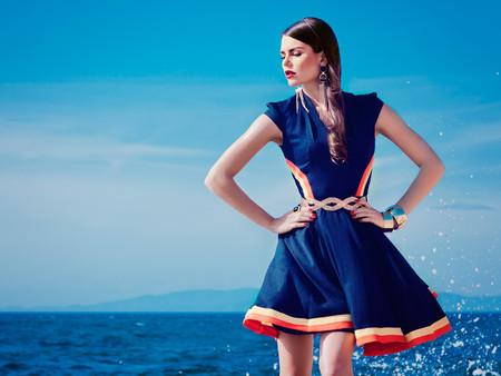 Коллекция весна-лето 2013 от американского бренда Vereso — фото 8