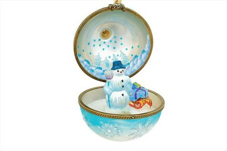 Время наряжать елку: новогодние игрушки от «M.A. Mostowski» и «Komozja». — фото 4
