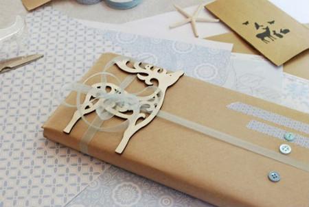 Как упаковать подарок: красиво и оригинально! — фото 18