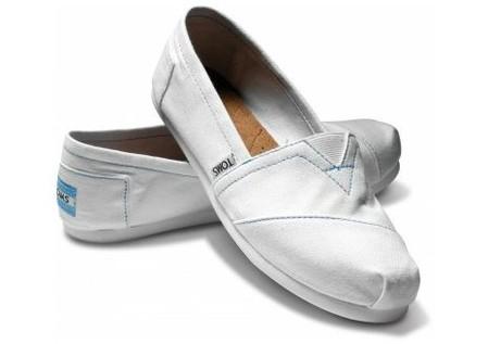Обувь TOMS: доступно,  удобно и очень модно — фото 12
