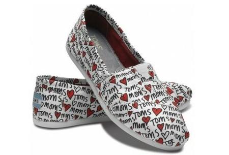 Обувь TOMS: доступно,  удобно и очень модно — фото 14