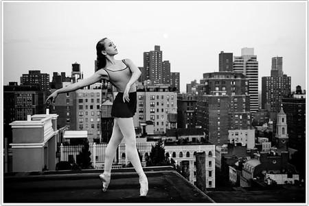 Торжество грации и пластики - фотографии балерин от Vihao Pham — фото 9