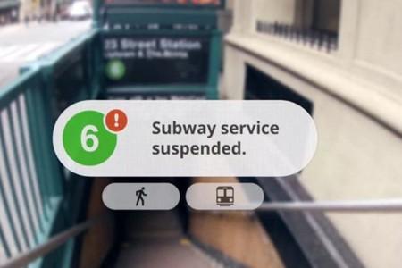 Спускаетесь в метро? Можно запросить и изучить схему метрополитена