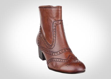 Образец удобной элегантности: обувь Chester осень-зима 2012-2013 — фото 16