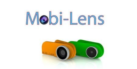 Универсальные объективы Mobi-Lens для смартфонов, планшетов и других устройств. — фото 8