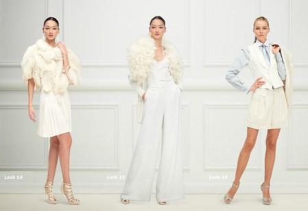 Образы начала XX века в коллекции Spring 2012 от Ralph Lauren — фото 1